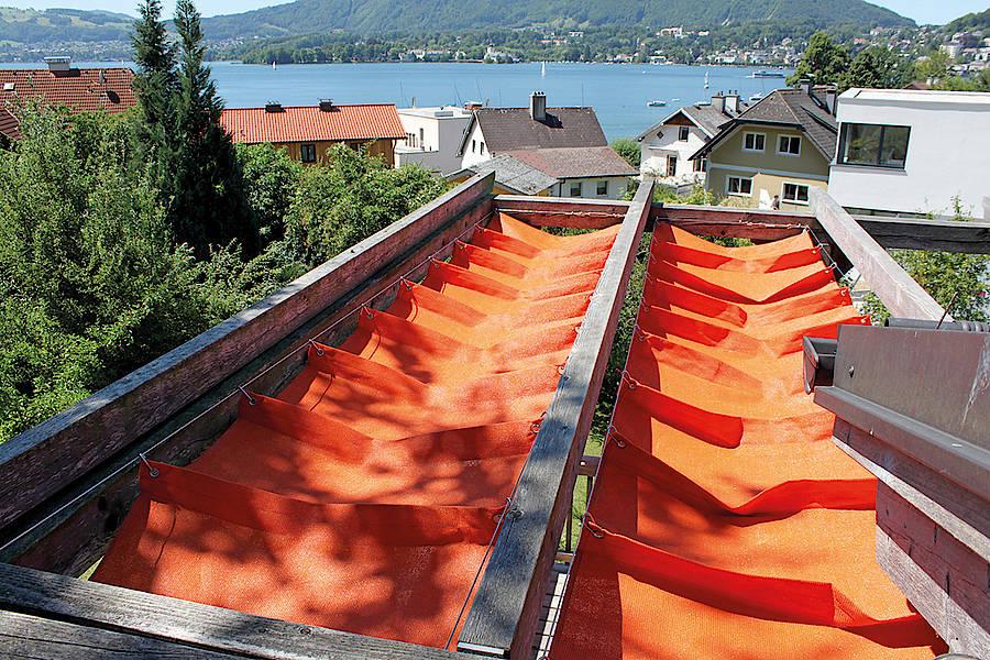 Beschattung Seilspann Top Seilspann Sonnensegel With